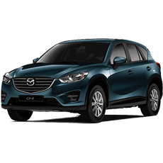 Mazda CX-5, топ, рейтинг, надежный, джип, внедорожник
