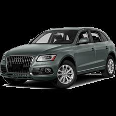 Audi Q5, топ, рейтинг, надежный, джип, внедорожник