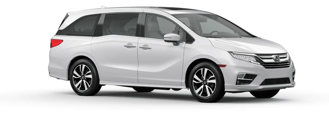 Honda Odyssey, Honda, Odyssey, Хонда Одиссей, минивэн