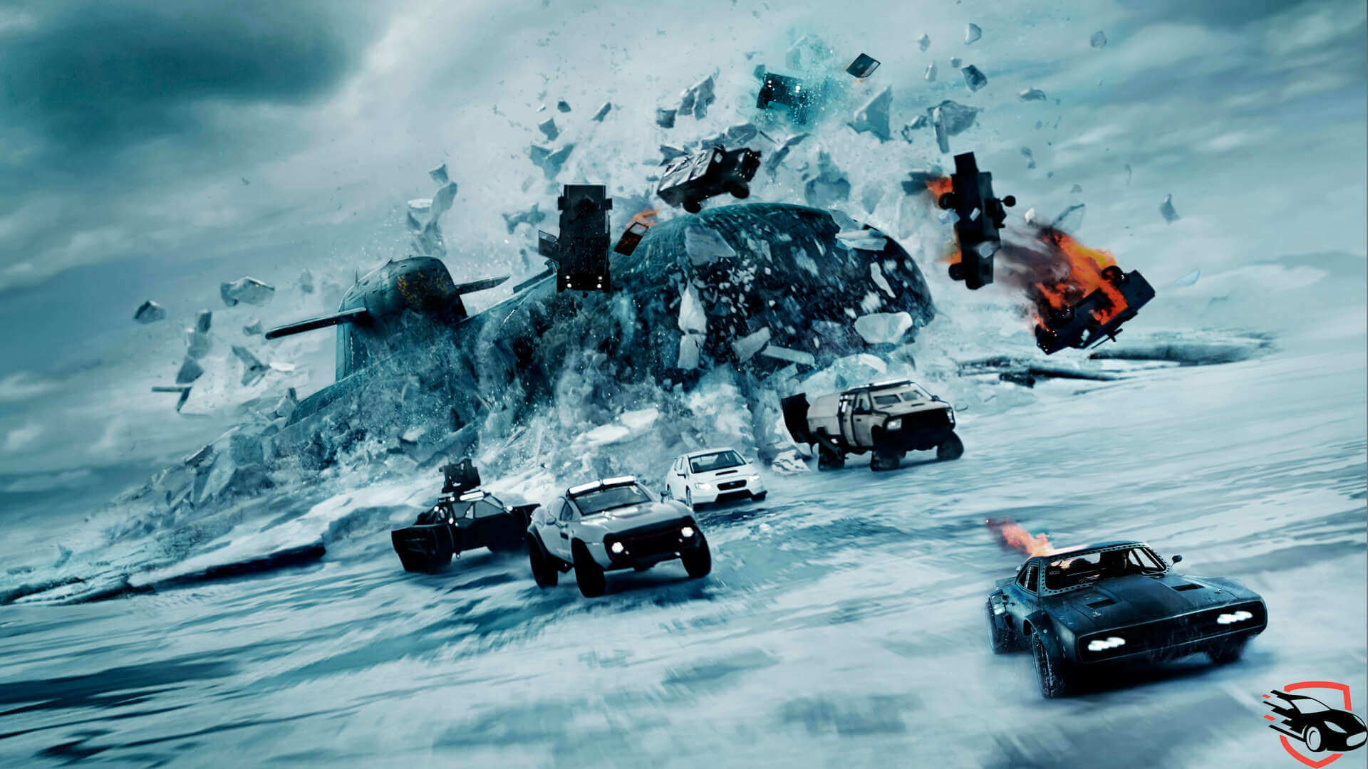 Форсаж 8, The Fate of the Furious
