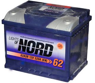 NORD, производитель