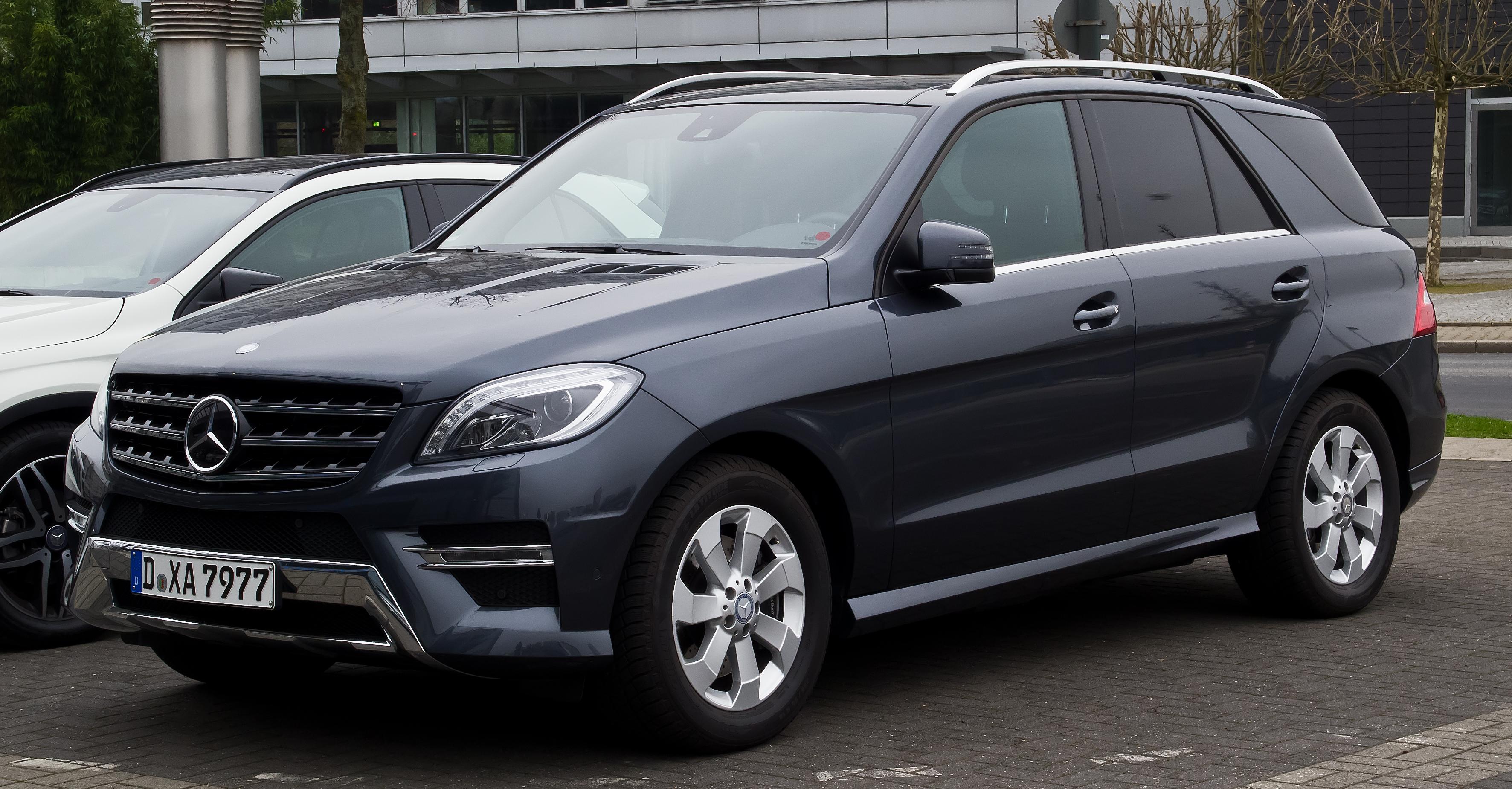 рейтинг плохих немецких автомобилей