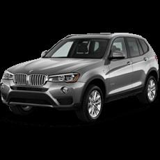 BMW X1, топ, рейтинг, надежный, джип, внедорожник