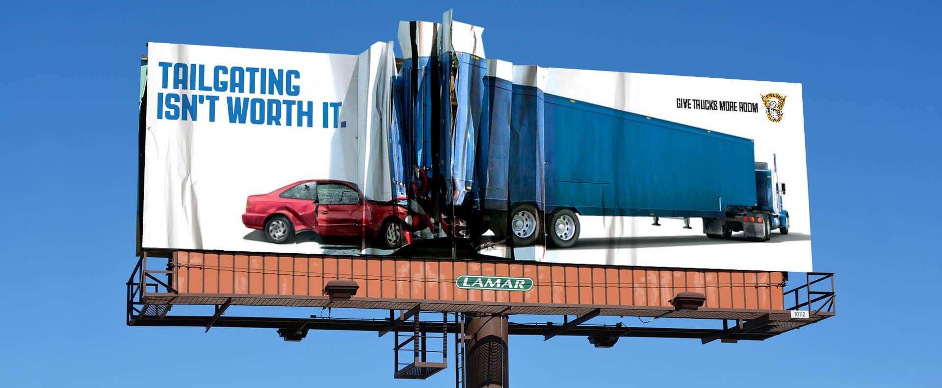 Реклама СТО на бигбордах, реклама автосервиса фото, бигборд, реклама автосервиса на бигборде