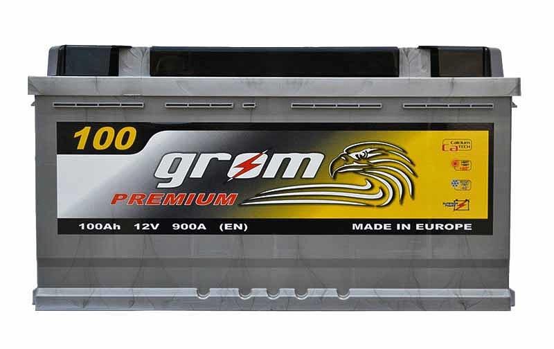 GROM, производитель