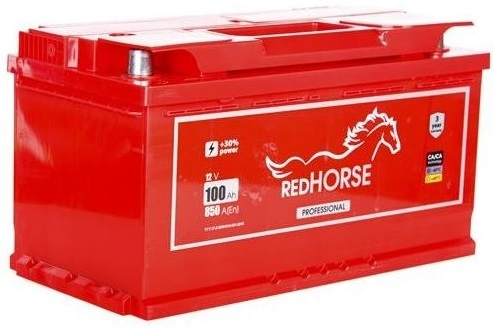 RED HORSE, производитель