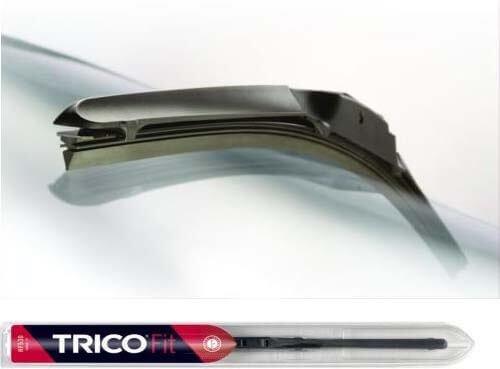 Trico Fit Hybrid, Бескаркасные дворники, дворники стеклоочистителя
