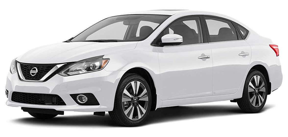 Nissan Sentra, Nissan, Sentra, Ниссан, рейтинг, ТОП, плохое авто