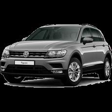 Volkswagen Tiguan, Фольцваген Тигуран, кроссовер