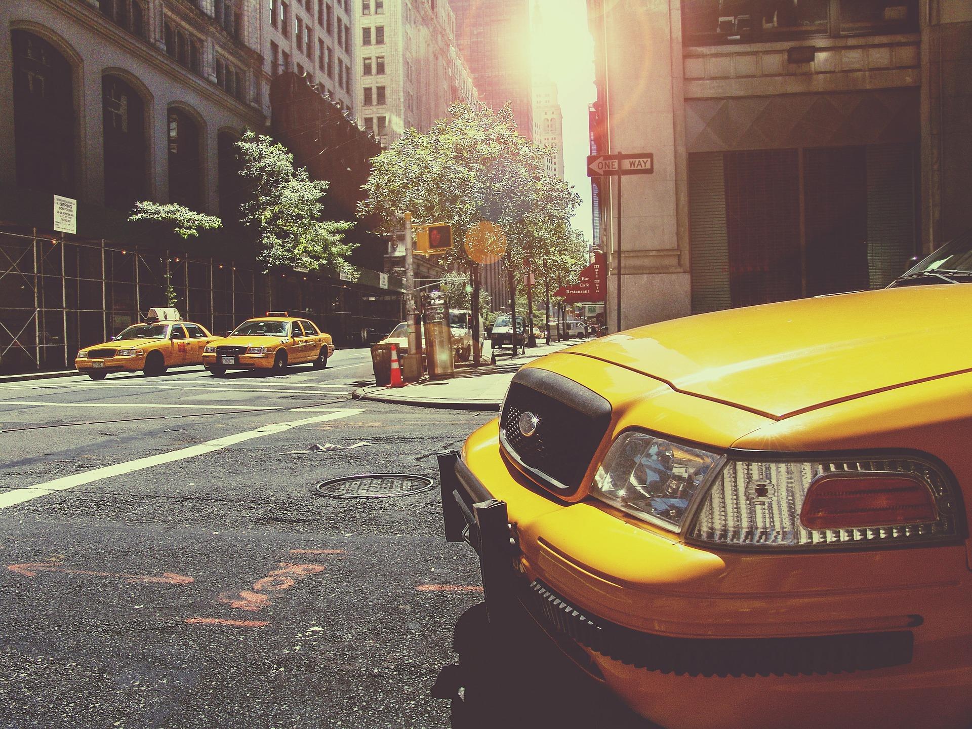 как привлечь клиентов в такси