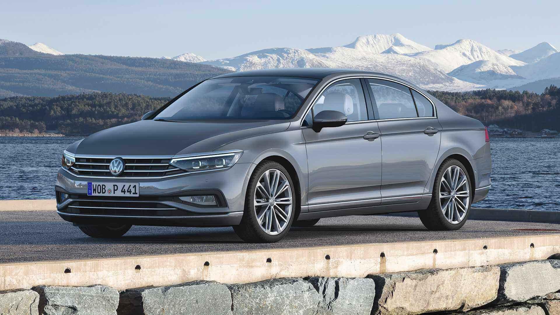 Volkswagen Passat, защита, угон, авто, кража