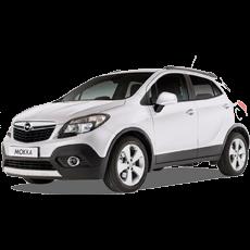 Opel Mokka, топ, рейтинг, надежный, джип, внедорожник