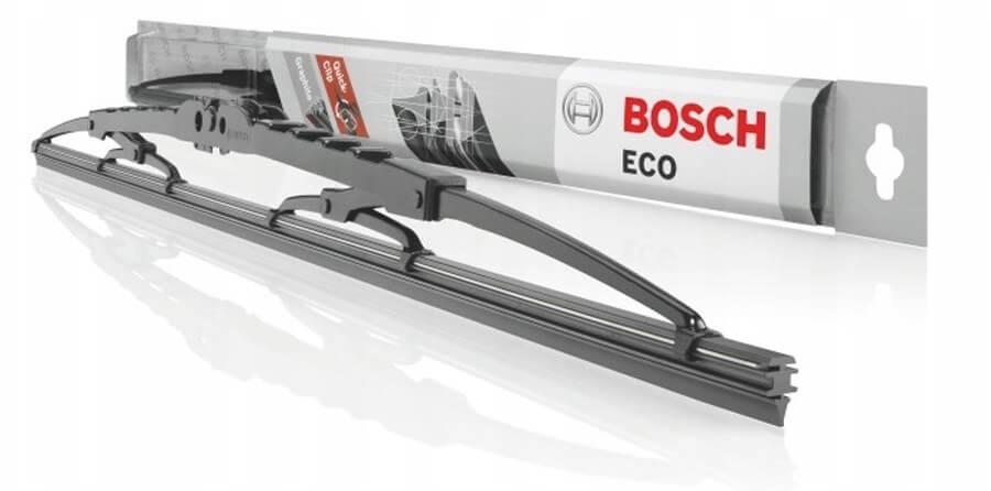 Bosch Eco, Каркасные дворники, дворники автомобильные