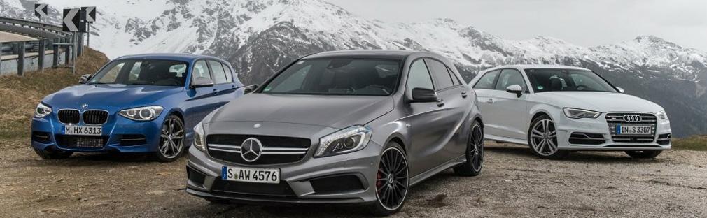 Какие авто с Германии нельзя покупать