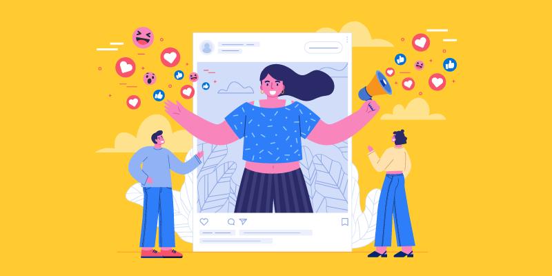 как сделать страницу Инстаграм популярной