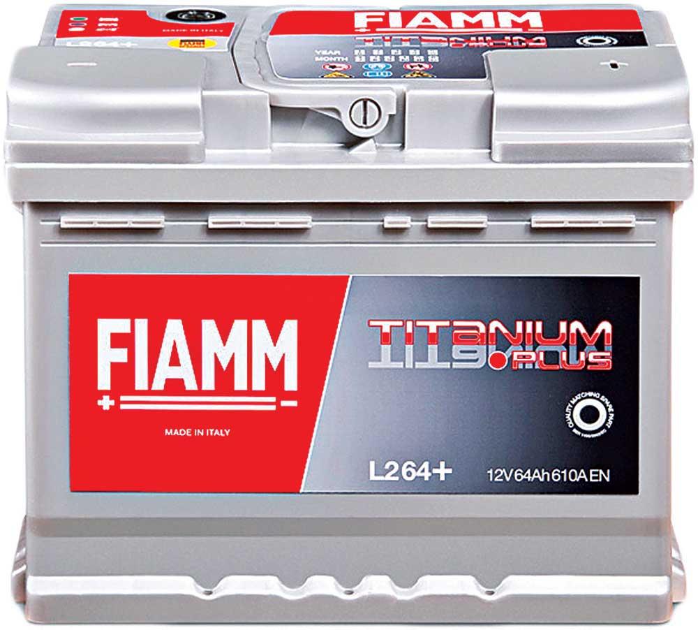 Fiamm, производитель
