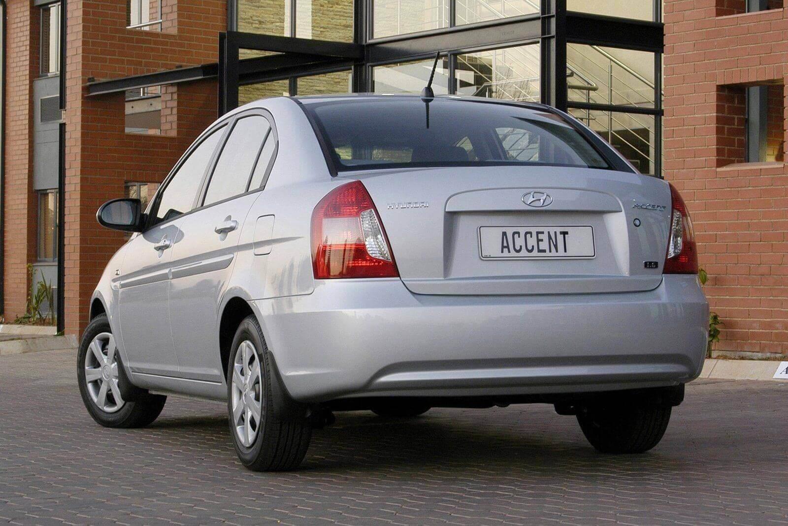 Hyundai Accent, топ дешевых авто, недорогое авто, украина, водитель, новичок