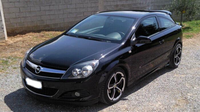 Opel Astra, Опель Астра, рейтинг, иномарка, новости, сми