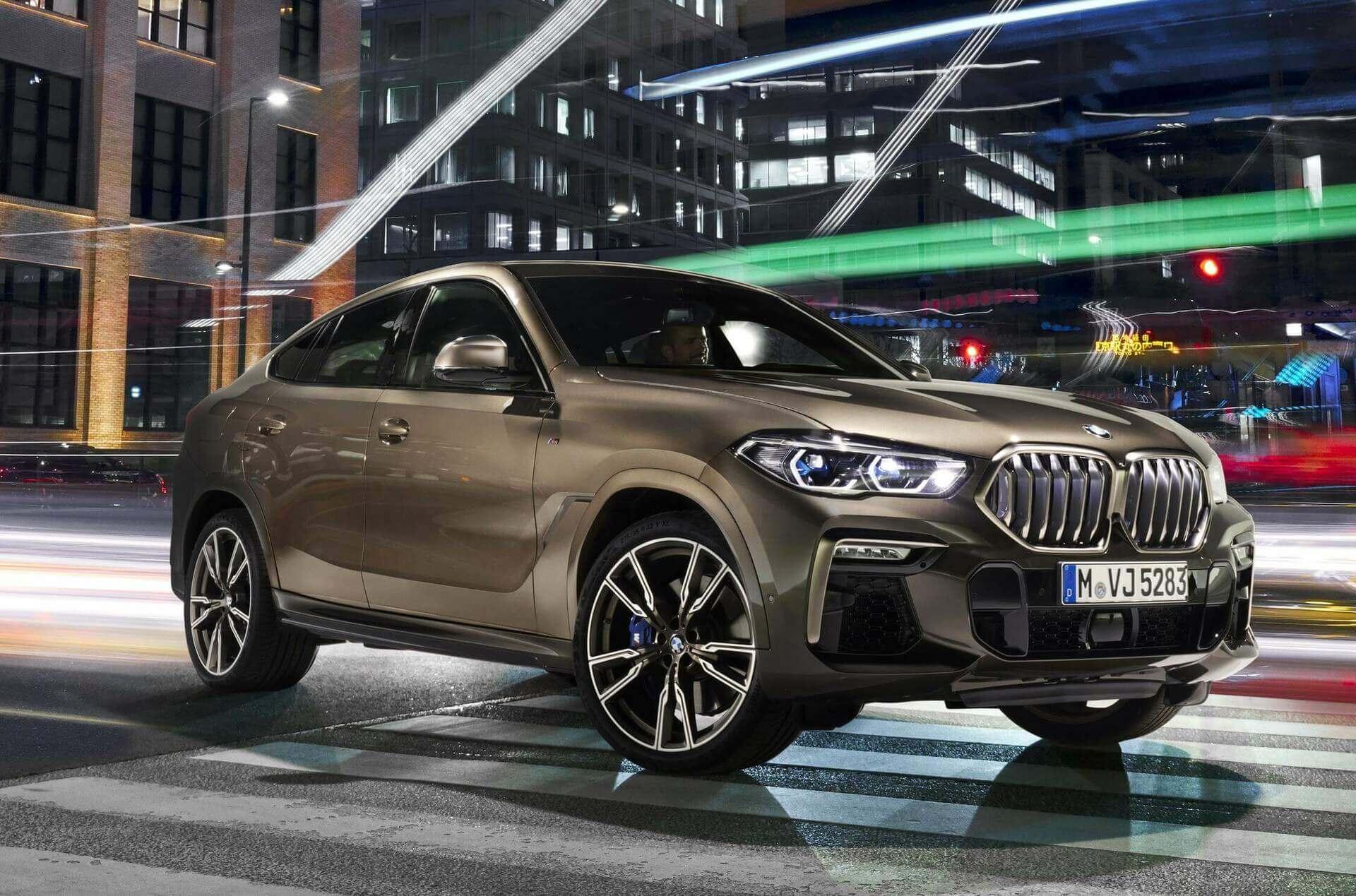 BMW X6, защита, угон, авто, кража