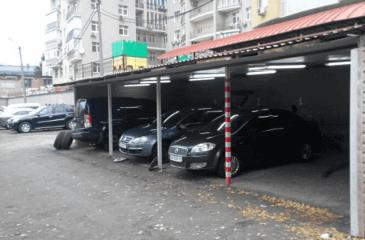 Шиномонтажи в Шиномонтажи МастерШина для Dacia в Киеве