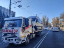 24-Эвакуатор, Эвакуатор, 2020, Николаевское шоссе 10-й км, записаться, отзывы