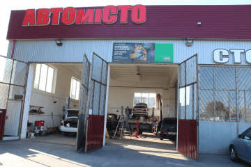 СТО в СТО АвтоМісто для SsangYong в Антоновке