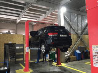 СТО в СТО Мастер Сервис. Рулевое управление для Lamborghini в Днепре