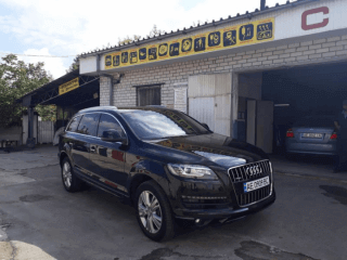 СТО SV-SERVICE кузов Pro,  Реставрация автомобилей,  Днепропетровск, ул. Пелина, 88