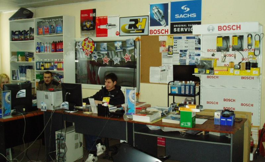 Мультикарс, СТО, 2021, Кривой Рог, ул. Булавина 28, записаться, отзывы