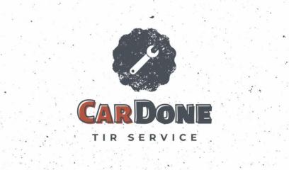 СТО TIR Service CarDone