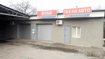 СТО АвтоМир,  Замена датчика ABS,  г. Запорожье, ул. Украинская, д.143