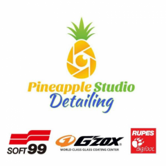 СТО Pineapple-Detailing