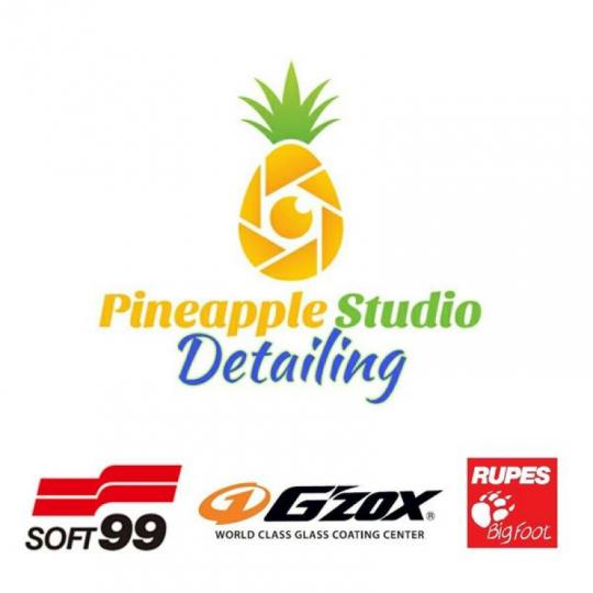 Pineapple-Detailing, СТО, 2021, м. Ужгород, ул.Гагаріна,36в, записаться, отзывы