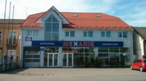 МЕХАНІК, СТО, 2021, Ужгород, вул.Капушанська, 106А, записаться, отзывы
