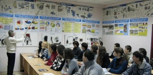 Автошколы Унисерв в Борисполе, Автошколы Унисерв в Борисполе
