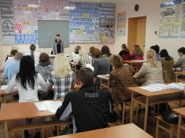 №1, Автошколы, 2021, ул. Балакина, 2, записаться, отзывы