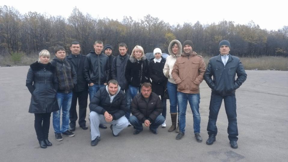 Профессионал, Автошколы, 2021, ул. Донецкая, 8, записаться, отзывы