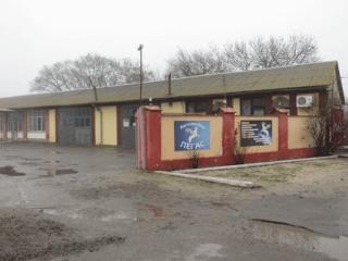Автомойка Пегас,  Чистка дисков,  Херсонская область, Геническ, улица Коллективная