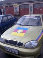 Автошколы ОСТК ТСОУ в Хмельницкой области, Автошколы ОСТК ТСОУ в Хмельницкой области