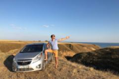 Лидер Авто, Прокатные компании, 2021, ул. Илюши Кулика, 114Ж, записаться, отзывы