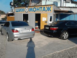 Шиномонтажи в Шиномонтажи Баланс для Tianye в Николаеве