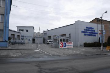 СТО 3D розвал-сходження в Ровенской области, СТО 3D розвал-сходження в Ровенской области