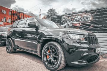 СТО CarSound - студия автозвука