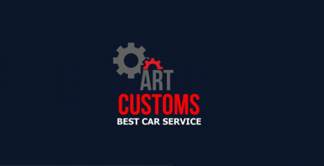 СТО Art Customs,  Украина, г. Бровары, ул. Независимости, 31