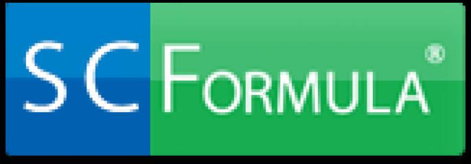 АЗС SC Formula, АЗС в SC Formula