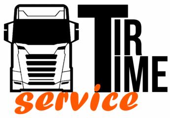 СТО TIR-TIME SERVICE