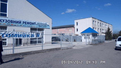 СТО в СТО ДРИФТ для Kenworth в Ужгороде