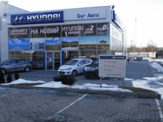 СТО Буг Авто,  Установка радиостанций,  г. Винница, ул. Немировское шоссе, 94А