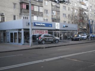 СТО АИС Винница в Винницкой области, СТО АИС Винница в Винницкой области