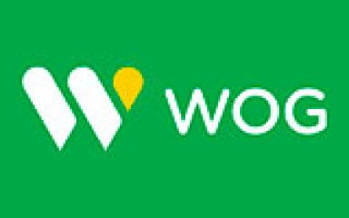 АЗС WOG в Ивано-Франковской области, АЗС WOG в Ивано-Франковской области
